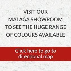 malaga showroom
