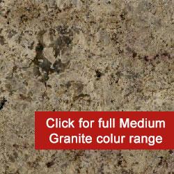 Medium Granite