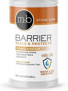 MB 24 Barrier