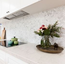 What NOT to Do with Your Marble Benchtop
