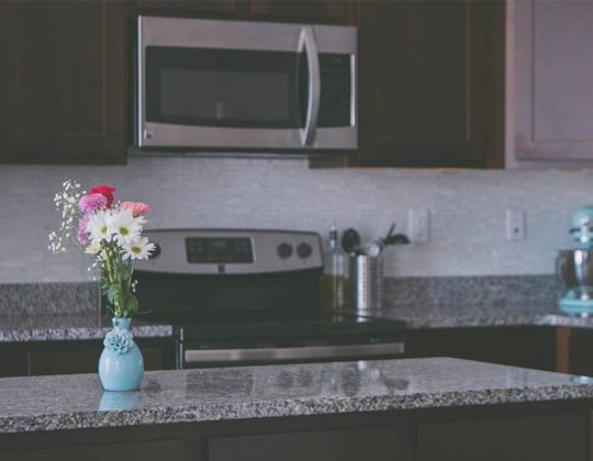 Benefits of Using Granite Kitchen Benchtops over Other Options